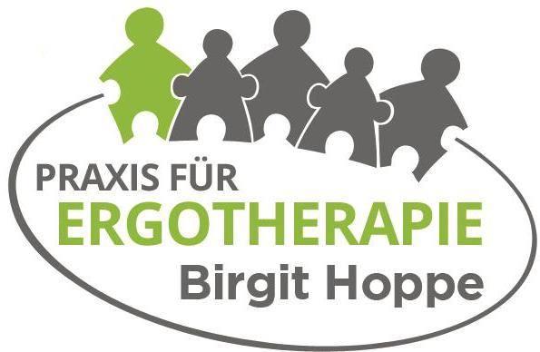Praxis für Ergotherapie - Birgit Goppe